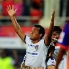ISL: Pune City rescue a point against Chennaiyin FC