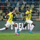ISL: Kerala Blasters rally to beat FC Goa