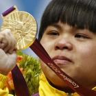 Three Kazakh weightlifters stripped of gold medals from 2012 Olympics