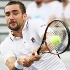 US Open PIX: Cilic charges into third rd; Raonic suffers shock defeat