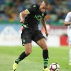 Leicester break club record for Slimani; Nice sign Balotelli
