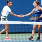 Sania-Strycova enter third round of Wuhan Open