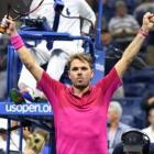 Wawrinka beats Nishikori to set up final against Djokovic