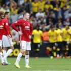 Vote: Is Premier League title out of United's reach?