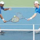 St Petersburg Open: Paes-Begemann lose in final