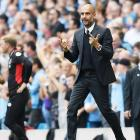 CL Preview: Guardiola wary of Monaco's 'killers in the box'