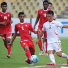 AFC U-16: DPR Korea beat Oman; meet Iran in semis