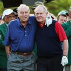 Arnold Palmer remembered as 'pioneer' in golf