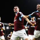 Burnley beat Watford 2-0 in first EPL meeting