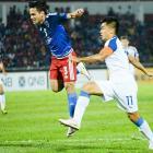 AFC Cup semis: Bengaluru hold Johor