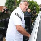Allardyce was OUT before England players got postcards