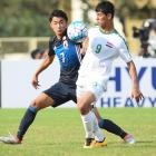 AFC U-16: Iran beat DPR Korea to set up clash with Iraq in final