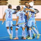 U-18 Asia Cup: India trounce Pakistan 3-1 to enter final