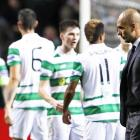 Guardiola on the lessons for City after draw vs Celtic