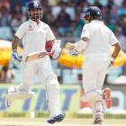 Rahane thinks it was not a typical Kolkata wicket...
