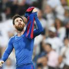 Sports Shorts: FC Barcelona to offer Messi lifetime deal