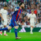 How milestone man Messi shaped Real's downfall at the Bernabeu