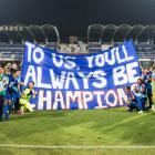 Bengaluru FC end I-League campaign in style, finish 4th
