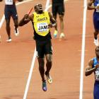 REVEALED! Bolt on what went wrong in his final race...