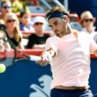 Federer receives twin nominations for 2018 Laureus Awards