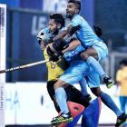 Sports Shorts: India men's hockey team ends year on 6th