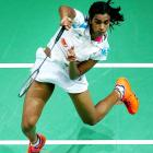 Super Sindhu hoping to end season on a high!