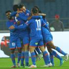 Indian football round-up: Goa outplay Delhi to move into ISL top spot