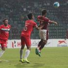 I-League: Mohun Bagan down Shivajians; Mumbai FC hold Bengaluru