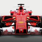 PHOTOS: Check out Ferrari's new car for the 2017 F1 season