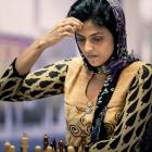 World chess C'ship: Harika loses first game; faces ouster threat