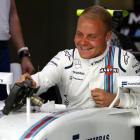 F1: Bottas replaces world champion Rosberg at Mercedes