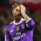 Ramos sees reverse in fortunes as Real's record run ends