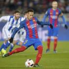 King's Cup: Barca beat Sociedad away, Atletico cruise