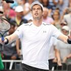 Aus Open: Top seed Andy Murray knocked out; Venus, Wawrinka reach quarters