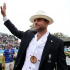 It sucked being in vacuum of Big Four: Andy Roddick
