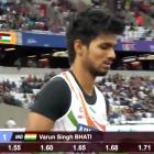 World Para Athletics: Silver for Sharad, bronze for Bhati in high jump