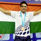 Ankush claims gold, Devendro gets silver at Mongolia tourney