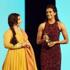 PHOTOS: Stars descend in all their glory at Sports Awards night