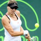 Miami Open: Radwanska ousted; Muguruza, Federer march on