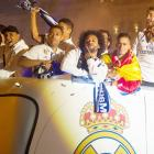 Here's why Real Madrid deserve La Liga title