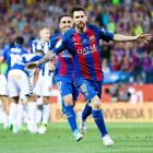 Messi's master-class inspires Barcelona to Copa del Rey title