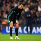 Champions League: Real face PSG, Chelsea play Barca in last-16