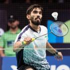 Srikanth sails into Denmark Super Series final