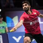 Srikanth wins Denmark Open, completes 'Super' hat-trick