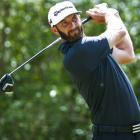 World No.1 Johnson crashes out; McIlroy bounces back