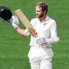 Record-breaking Williamson says Crowe still the greatest