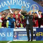 All hail the new champions of Asia