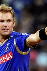 Warne returns as mentor to resurrect Royals' fortunes
