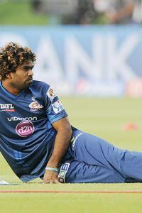 Malinga joins Mumbai Indians as bowling mentor