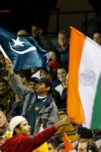 India denies permission to 5 Pak diplomats for Kolkata T20